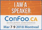 Montreal 2018 | March 7-9, 2018