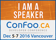 Vancouver 2016 | December 5-7, 2016